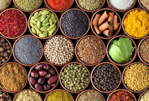 Food Ingredients Companies In India | SubNutra Food